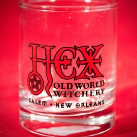 Hex HEX Votive Holder