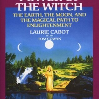 Hex Power of the Witch: The Earth, the Moon, and the Magical Path to Enlightenment