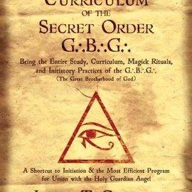 Hex Complete Magick Curriculum of the Secret Order G.B.G