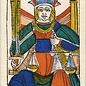 Hex Tarot Claude Burdel 1751