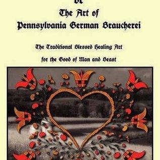 Hex The Red Church or The Art of Pennsylvania German Braucherei
