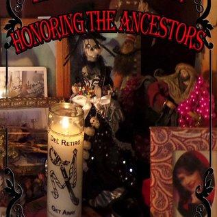 Hex Listen To Them Whisper: Honoring The Ancestors