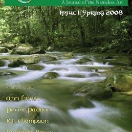 Pendraig Publishing The Crooked Path Journal Issue 1