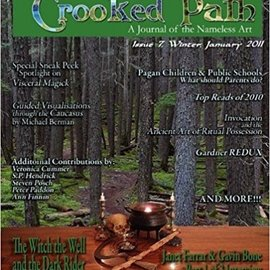 Pendraig Publishing The Crooked Path Journal Issue 7