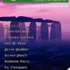 Pendraig Publishing The Crooked Path Journal Issue 2