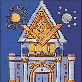 Red Wheel / Weiser Freemasonry For Beginners