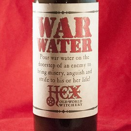 Hex War Water