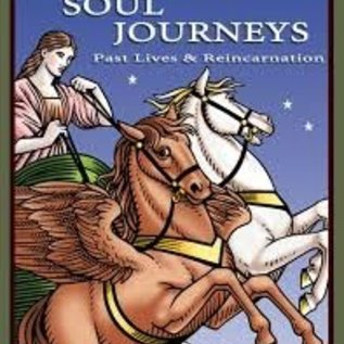 Hex Soul Journeys: Past Lives & Reincarnation