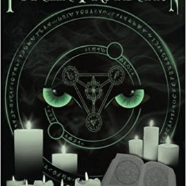 Hex Guide to Psychic Protection