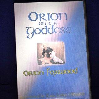 OMEN Orion on the Goddess
