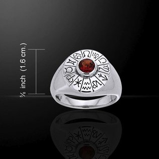 OMEN Astrologers Ring