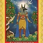 OMEN Anubis Oracle: A Journey Into the Shamanic Mysteries of Egypt [With 35-Card Deck]
