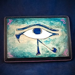 OMEN Eye of Horus Pendulum Board