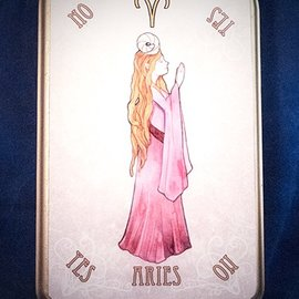 OMEN Aries Pendulum Board