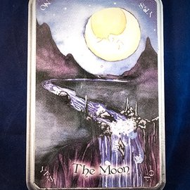 Moon Pendulum Board
