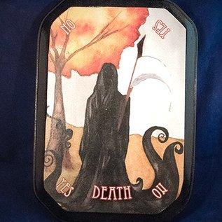 Death Pendulum Board