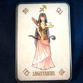 OMEN Sagittarius Pendulum Board