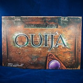 Ouija: The Mystifying Oracle