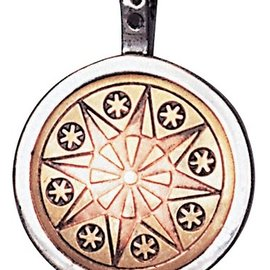OMEN Magical Talisman - Earth-Star Flower