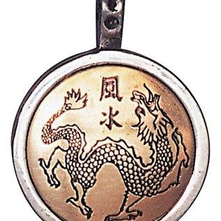 OMEN Pan K'uel Talisman for Good Health & Prosperity