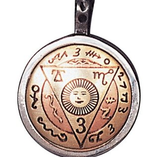OMEN Magical Talisman - Travel