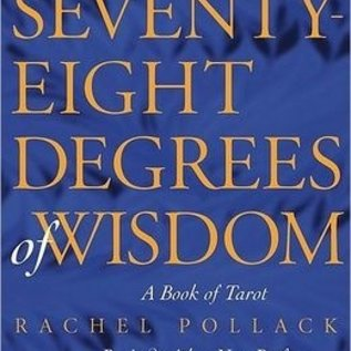 OMEN Seventy-Eight Degrees of Wisdom: A Book of Tarot