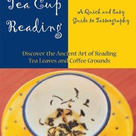 Red Wheel / Weiser Tea Cup Reading