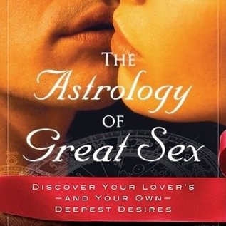OMEN The Astrology of Great Sex: What Your Lover Wants