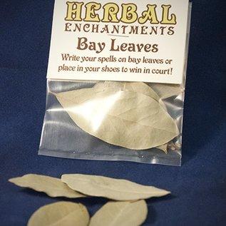 Bay Leaves Bagged