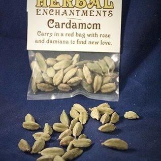 Cardamom Bagged