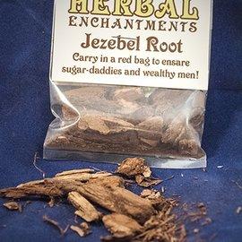OMEN Jezebel Root Bagged