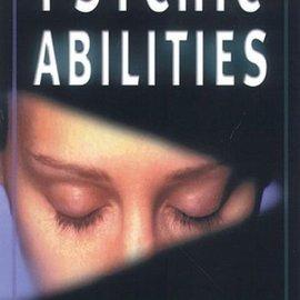Red Wheel / Weiser Psychic Abilities