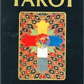 OMEN Tarot: Mirror of the Soul: Handbook for the Aleister Crowley Tarot