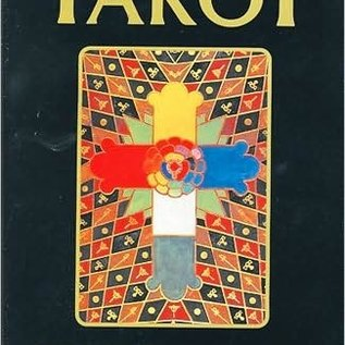 OMEN Tarot: Mirror of the Soul: Handbook for the Aleister Crowley Tarot