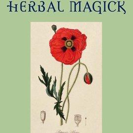 Red Wheel / Weiser Herbal Magick