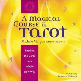 OMEN A Magical Course in Tarot