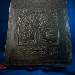 OMEN Large Tree of Life Journal in Black