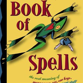 OMEN The Old Girls' Book of Spells