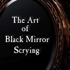 OMEN The Art of Black Mirror Scrying