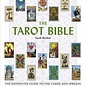OMEN Tarot Bible: The Definitive Guide to the Cards and Spreads
