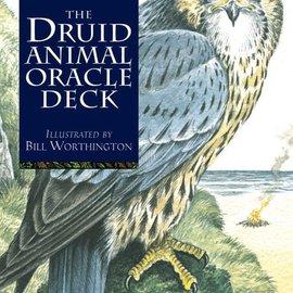 OMEN The Druid Animal Oracle Deck