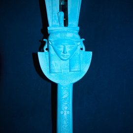 OMEN Hathor Sistrum