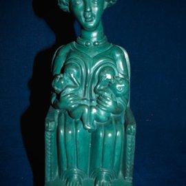 Arianrhod Statue