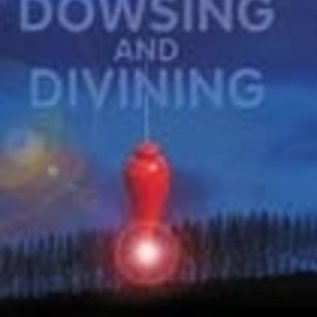 OMEN Book Of Dowsing And Divining