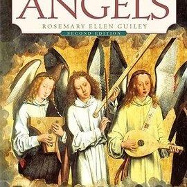 Ingram Encyclopedia of Angels, Second Edition