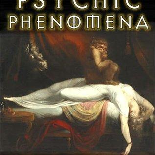 Ingram Origins of Psychic Phenomena: Poltergeists, Incubi, Succubi, and the Unconscious Mind