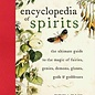 OMEN Encyclopedia of Spirits: The Ultimate Guide to the Magic of Fairies, Genies, Demons, Ghosts, Gods and Goddesses