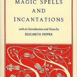 OMEN Magic Spells and Incantations