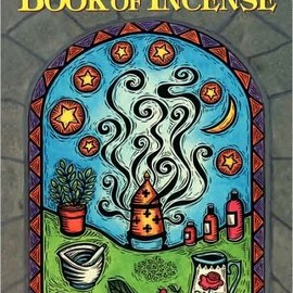 Red Wheel / Weiser Wylundt's Book of Incense: A Magical Primer