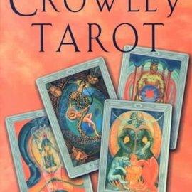OMEN Keywords for the Crowley Tarot
